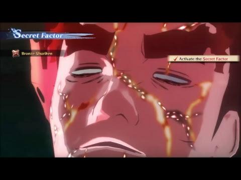 NARUTO SHIPPUDEN™: Ultimate Ninja® STORM 4 Random Rangoon