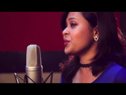 Saanson Ke | Raees | Ananya Das | Reprised | 9 Sound Studios