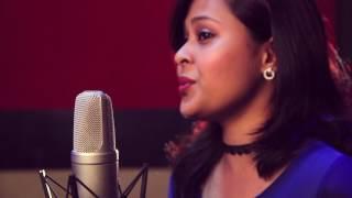 Saanson Ke | Raees | Ananya Das | Reprised | 9 Sound Studios