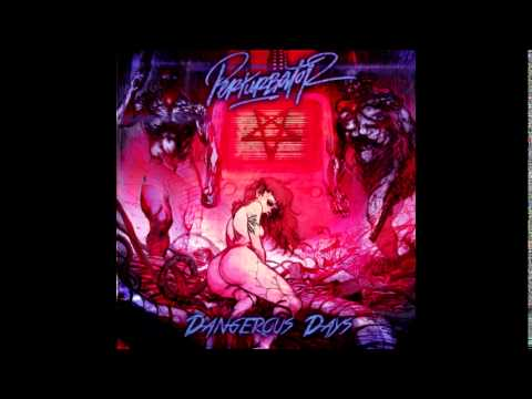 """Perturbator - """"She Is Young, She Is Beautiful, She Is Next"""" [Dangerous Days Premiere - 2014]"""