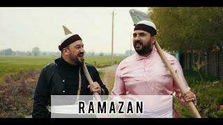 Haci Mubin & Seyyid Taleh - RAMAZAN (Official Video) 2021