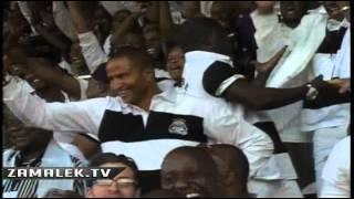 اهداف الزمالك ومازيمبي 0-2 دوري ابطال افريقيا