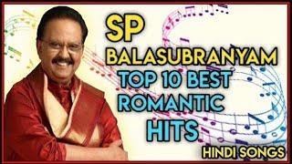 Top10 Evergreen hits-SP Balasubramaniam|sp balasubrahmanyam old hindi songs jukebox