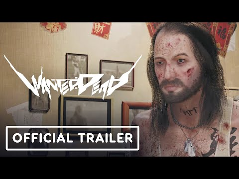 Анонсирована игра Wanted: Dead для нового поколения консолей и PC