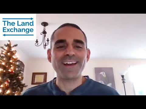 The Land Exchange - Testimonial from Allan