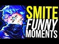 1200 POWER OP SCYLLA BUILD IS BACK SMITE FUNNY MOMENTS mp3