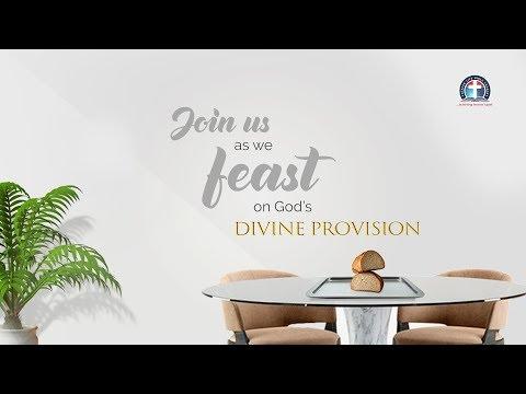 Sunday Worship Service (May 10, 2020) Rewardable Faithfulness in Productive Evangelism