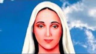 Mensagem de Nossa Senhora de Anguera, 13/12/2018