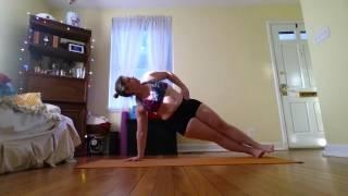 Vasisthasana (Side Plank) and Variations