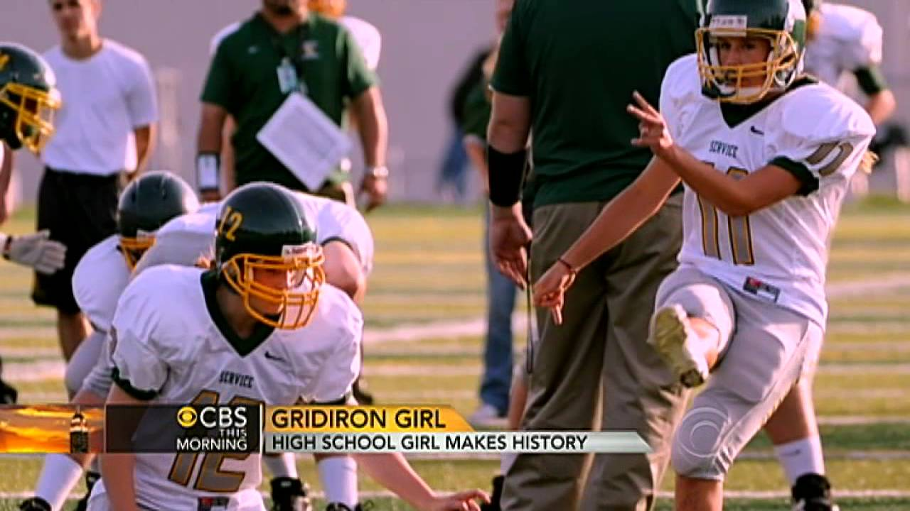 Should middle school boys and girls be on the same sports teams?