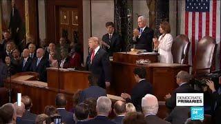 Trump wins Iowa GOP caucuses