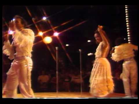 Shalamar - Make That Move (Dance Fever Show #5)