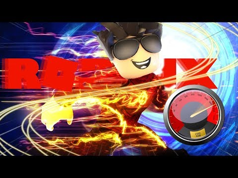 ROBLOX LEGENDS OF... 💨 SPEED !!