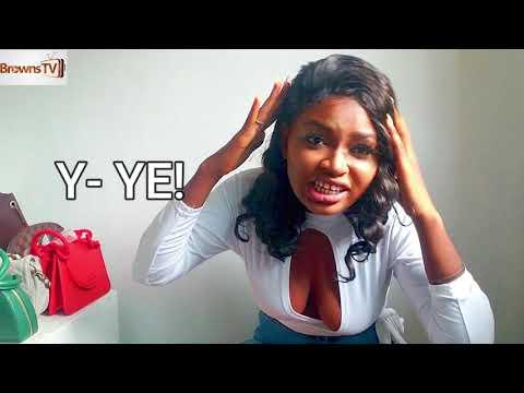Download RUNNNNN!!! HE IS A DEMON | How To Identify A Yoruba Demon