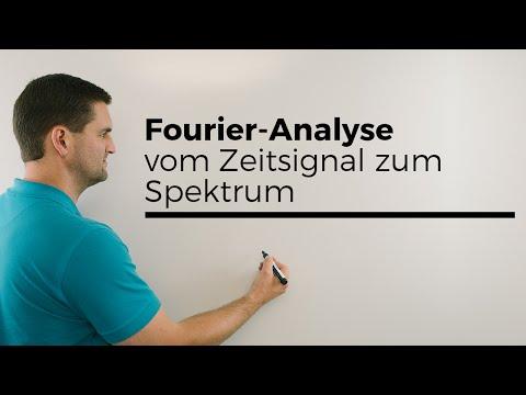16C.2 Phasenanschnitt; Effektivwert und komplexe Fourier-Reihe, Teil 1 from YouTube · Duration:  39 minutes 49 seconds