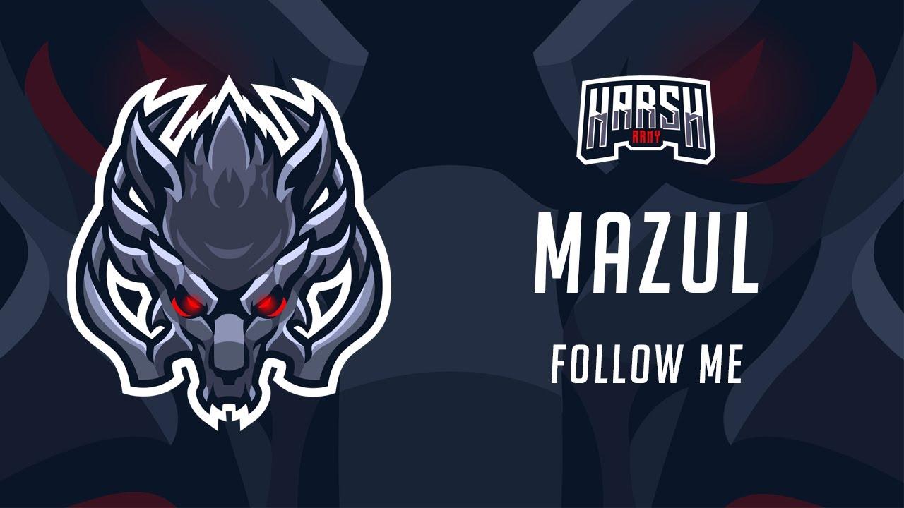 HARD DANCE ◉ Mazul - Follow Me [Harsh Army]