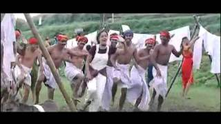 Megam Karukudhu - Kushi (2000)