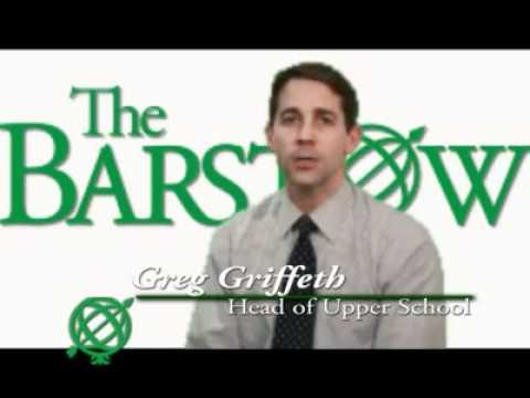 The Barstow School's Head of Upper School's Video Blog
