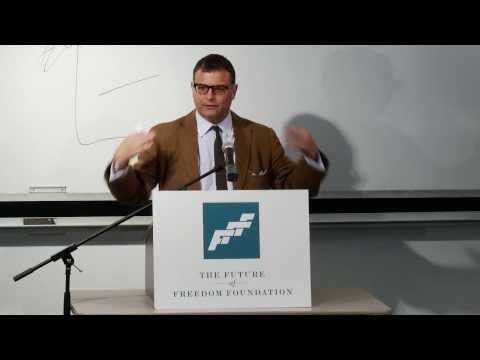 "George Selgin: ""Free Banking and the Economics of a Free Society"""