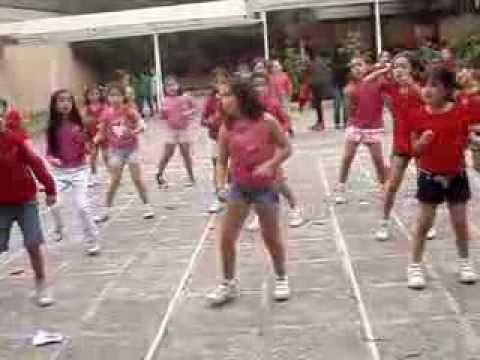 San Fernando College 3 basico C 2013