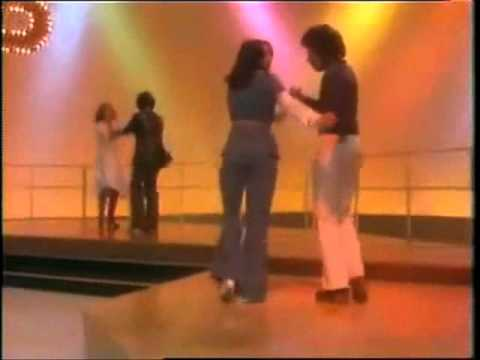 ELO - Evil Woman - Spotlight Dance American Bandstand Oct 1976