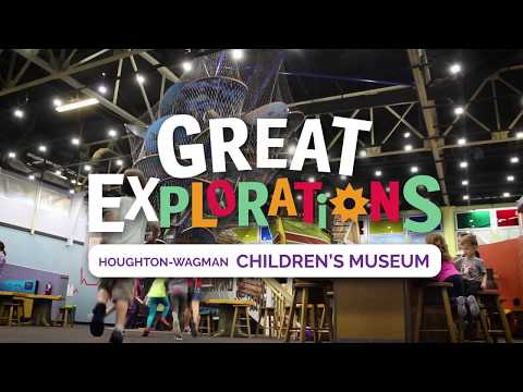Great Exploration's Great Expansion!!!