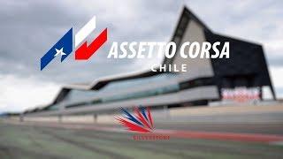 Assetto Corsa Chile | Campeonato Épico | Porsche @Silverstone