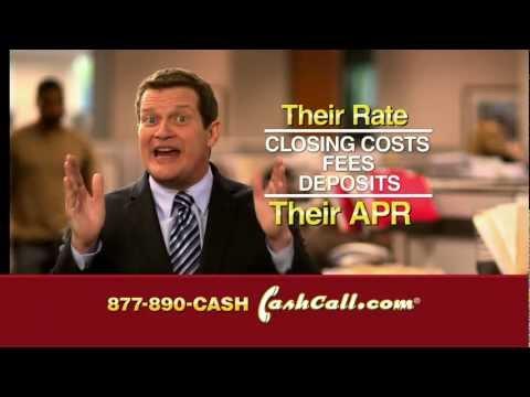 cashcall mortgage.myloancare