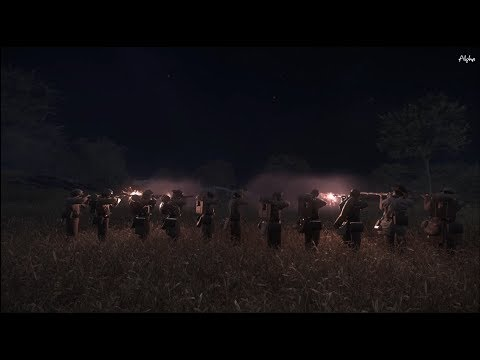 War of Rights - Drill Camp - School of the Soldier with the 50th Georgia Volunteer Infantry Regiment