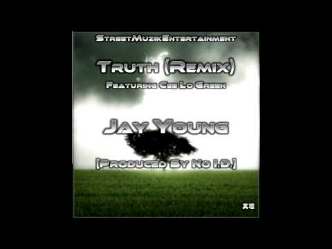 Rick Ross - Tears of Joy [INSTRUMENTAL REMIX] (Jay Young - #Truth) [Prod. No I.D.]
