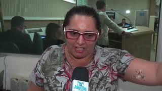 Elissandra Nobre usou atribuna em defesa dos Professores