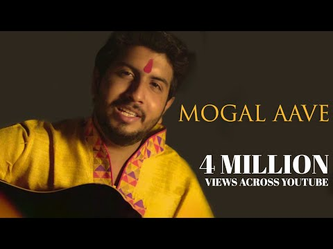 Thumbnail: Mogal Aave | JIGRRA | Hardik Trivedi | Official Music Video