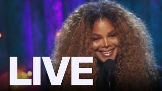 Baixar Janet Jackson Talks Hall Of Fame Induction | ET Canada LIVE