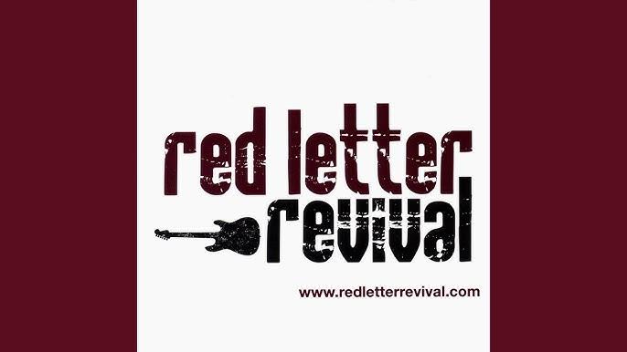 Red Letter Revival.Top Tracks Red Letter Revival Youtube