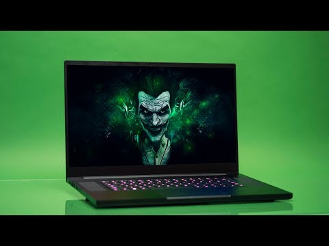 Razer Blade Pro 17 Review - What Are They Feeding This Thing!?