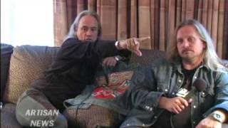 LYNYRD SKYNYRD PIANIST BILLY POWELL DEAD AT 56