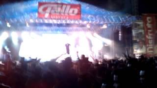 Detox-El Clubo en vivo
