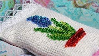 DIY #4 Аромасаше (аромамешочек) своими руками, как просто и красиво сшить мешочек с травами