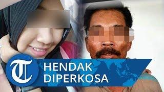 Gadis yang Diperkosa dan Dibunuh Pamannya Ternyata Korban Nafsu yang Tiba-tiba Memuncak