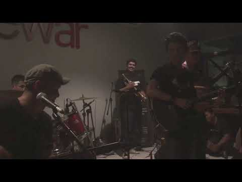 Malam (LIVE) - Payung Teduh (New Formation)