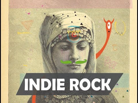 Indie Rock Compilation March 2018 Mp3