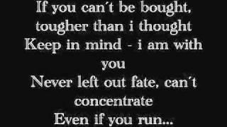 Slipknot - Prosthetics Lyrics