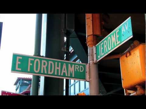 ^MuniNYC - East Fordham Road & Jerome Avenue (Fordham, Bronx 10468)