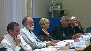 Planning Committee Wirral Council 21st August 2014 Part 3  Tranmere Rovers Training Ground