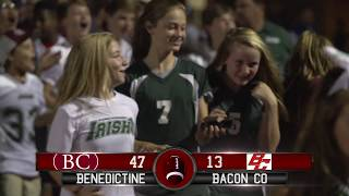 BC vs. Bacon 2017
