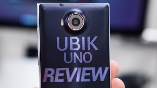 Ubik Uno Review: From Kickstarter to Nonstarter