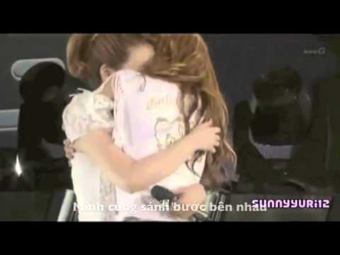 [FMV]SNSD- How great is your love ( vietsub)