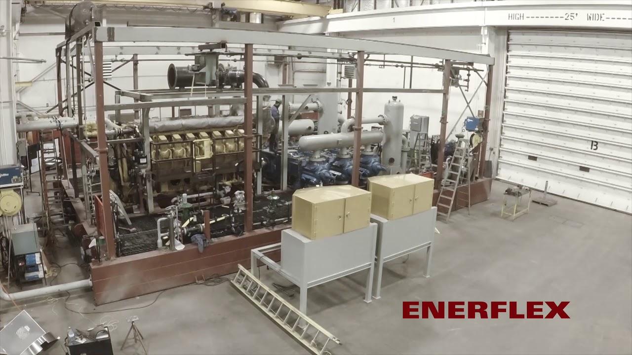 Enerflex Ltd