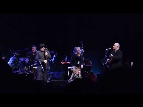 Van Morrison w/Shana Morrison ~ Rough God Goes Riding ~ The Shrine Auditorium LA ~ 1/16/16