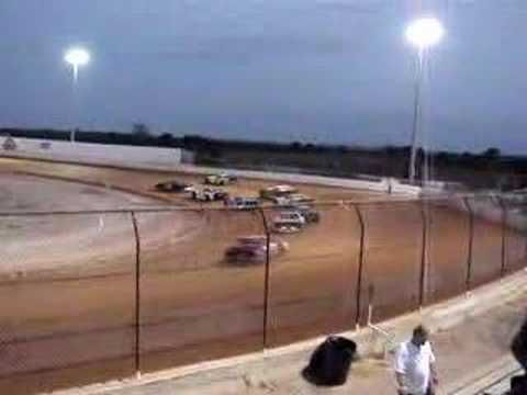 Hendry County Speedway